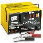 شارژر باتری صنعتی Class 50A