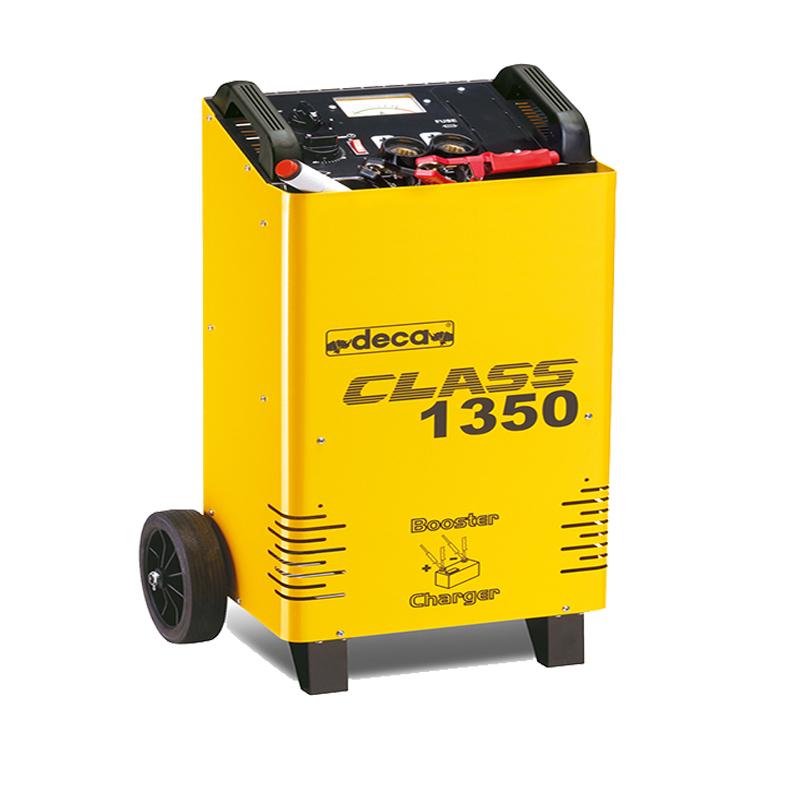 شارژر و استارتر باتری خودرو کامیونی Class Booster 1350