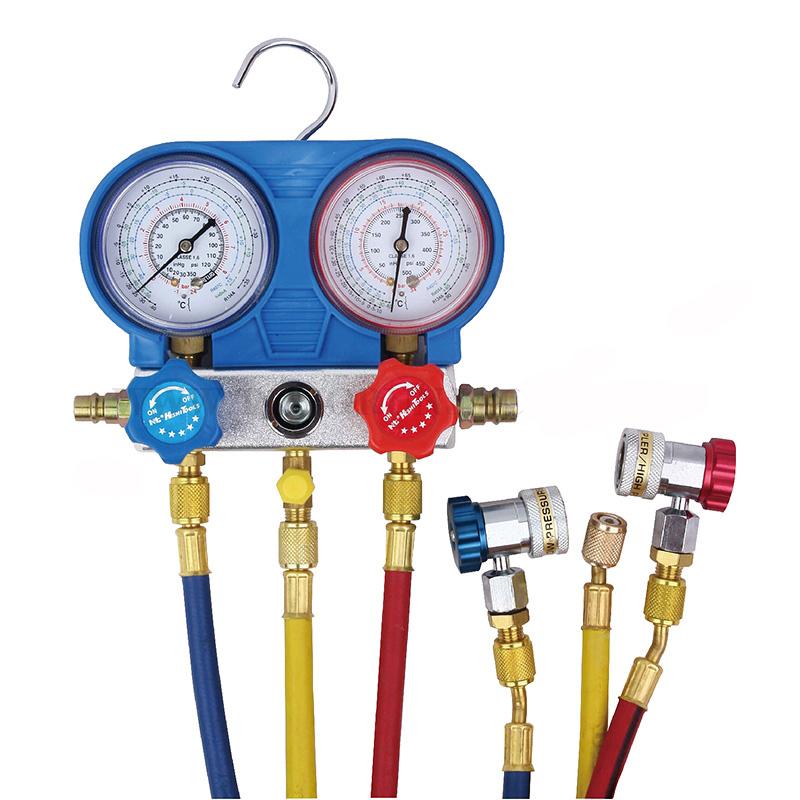 کیت تست فشار گاز کولر
