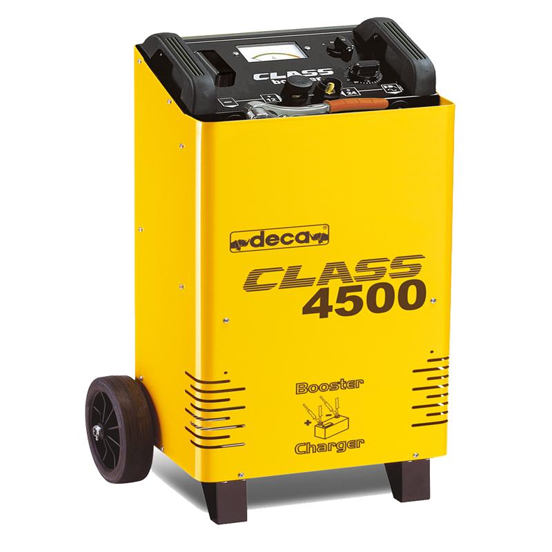 شارژر و استارتر باتری خودرو کامیونی Class Booster 4500