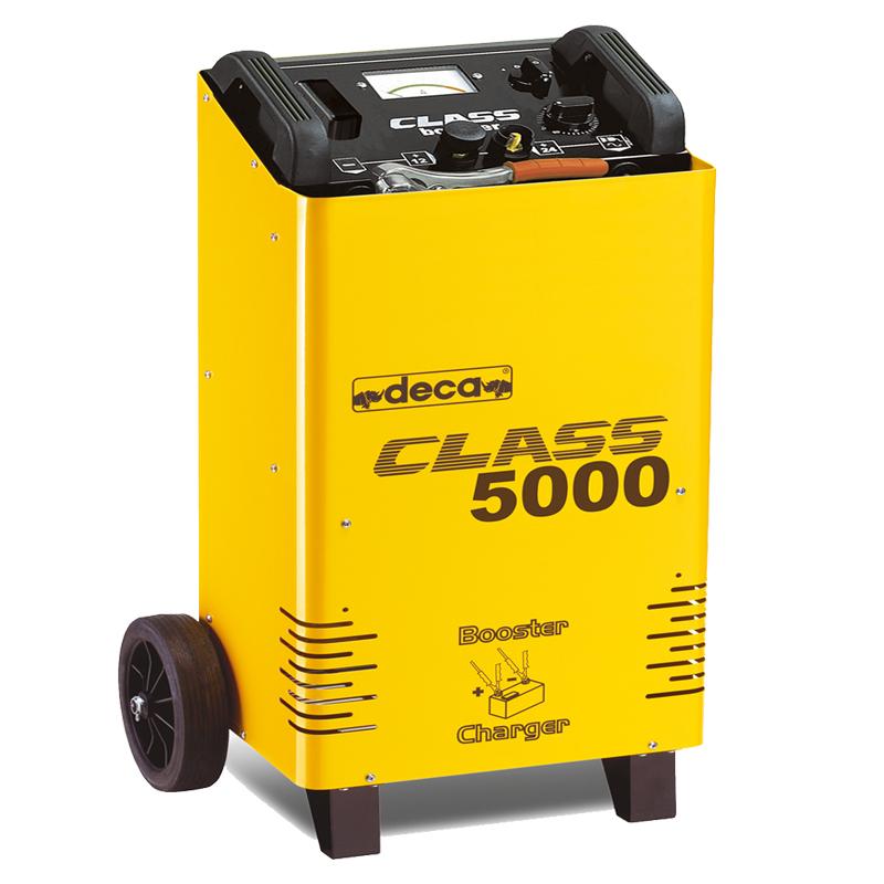شارژر و استارتر باتری خودرو کامیونی Class Booster 5000