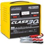 شارژر باتری صنعتی Class 30A