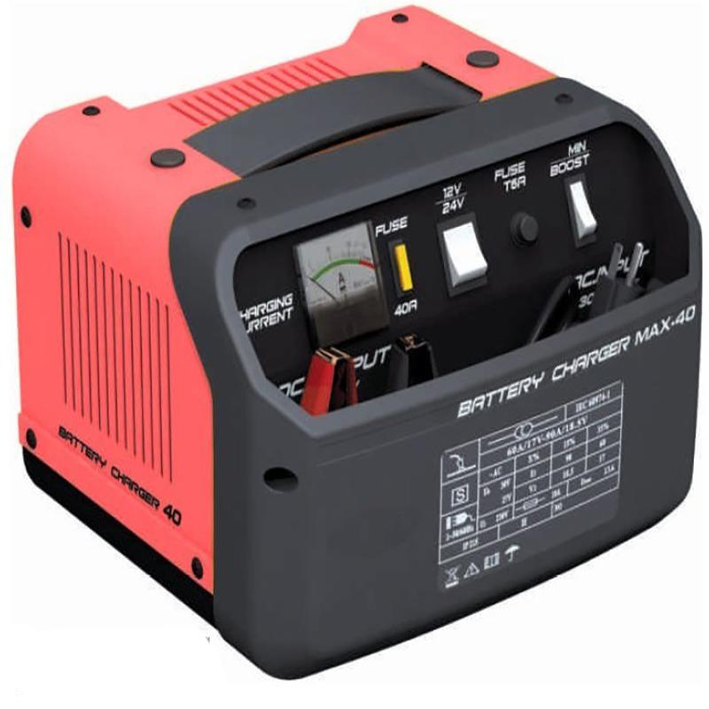 شارژر و استارتر باتری چینی TNC